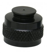Empire Aluminum Thread Protector - Black