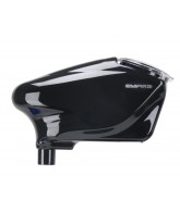 Empire Magna Drive Hopper Shell Kit - Black