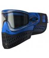 Empire E-Flex Paintball Mask - Blue