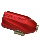 Bob Long Cam Drive On/Off Dovetail Mount ASA - Dust Red