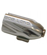 Bob Long Cam Drive On/Off Dovetail Mount ASA - Silver
