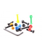 Enjoi Little Buddies Allen - Assorted - 1 - Skateboard Hardware