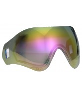 Sly Profit Series Thermal Lens - Red Mirror/Gradient