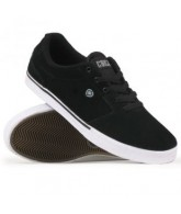 Circa The Tweest - Men's Shoes Black/ White/Gum