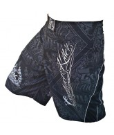 Contract Killer Competidor Shorts - Black