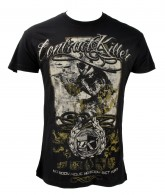 Contract Killer 2011  PB Move T-Shirt - Black