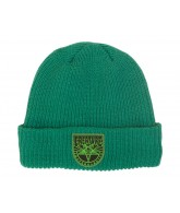 Creature Support Long Shoreman - One Size Fits All - Hunter Green - Men's Beanie