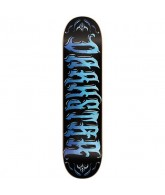 DarkStar Sagrada R7 - Blue/Black - 8.0 - Skateboard Deck