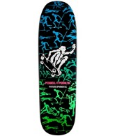 "Powell Peralta Future Primitive - Blue - 9.26"" - Skateboard Deck"