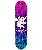 "Hoopla Hippie Stick Maple - 8"" - Skateboard Deck"