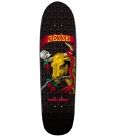 "Powell Peralta Jesse Martinez Tribute - 9"" - Skateboard Deck"