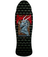 Powell Peralta Caballero Street Deck - Black/Blue - 9.625 - Skateboard Deck