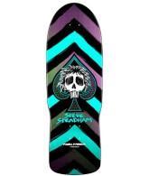 "Powell Peralta Steadham Spade - Black/Purple - 10"" - Skateboard Deck"