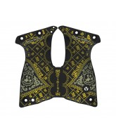 Virtue Paintball Crusader Ultralight Grips - Gold