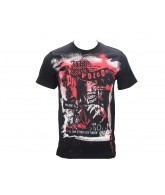 Volcom Horror - Men's T-Shirt - Black