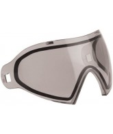 Dye I4 Thermal Mask Lens - Smoke