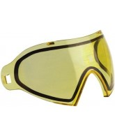 Dye I4 Thermal Mask Lens - Yellow