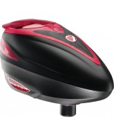 Dye Rotor Paintball Loader - Red