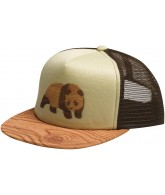 Enjoi Rezin 7 Cap - Wood - Mens Hat