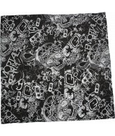 Planet Eclipse 2011 Emortalis Bandana - Black