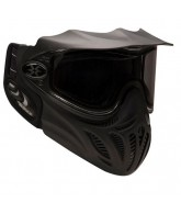 2009 Empire E-Vents Paintball Mask - Black