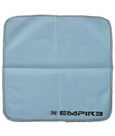 Empire Microfiber Goggle Cloth - Blue