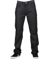 Enjoi Panda Jean 2 - Black - Mens Pants