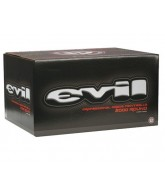 Evil Paintballs Case 1000 Rounds - Orange Fill