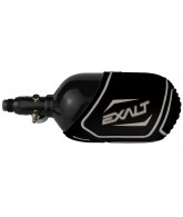 Exalt Tank Cover - Medium - Black