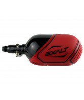 Exalt Tank Cover - Medium - Red
