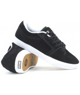 Globe The Eaze - Black/Dye - Skateboard Shoes