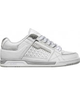 Globe Liberty - White/White - Skateboard Shoes