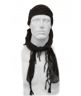 Gen X Global Special Forces Head Wrap Checkers - Brown