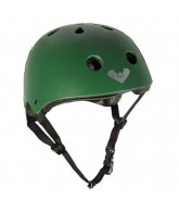 Viking - Flat Green - One Size Fits All - Helmet