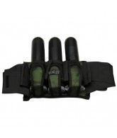 Gen X Global 3+4 Deluxe Paintball Harness - Camo