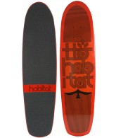 Habitat Retro Flyer Large - Red/Black - 8 - Skateboard Deck