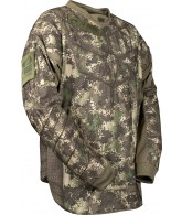 Planet Eclipse 2011 HDE Paintball Jersey - Camo
