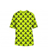 HK Army All Over Paintball T-Shirt - Neon/Black