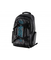 HK Army Static Rider Backpack - Grey/Teal