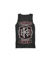 HK Army Monogram Paintball Tank Top - Grey
