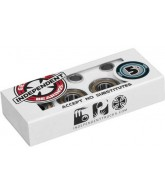 Independent Genuine Parts 8 Pack - ABEC 5 - Skateboard Bearings