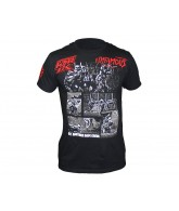 Contract Killer Infamous T-Shirt - Black