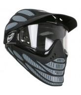 Jt Flex 8 Full Coverage Paintball Mask - Grey