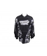 JT 2006 06 Pro Series Paintball Jersey - Urban Camo