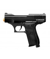 Kingman Training Chaser 43 Caliber Paintball Pistol - Black