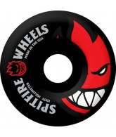 Spitfire Bighead BLACK 2 52mm - Black - Skateboard Wheels