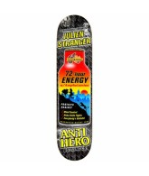 Anti-Hero Stranger Energy - 8.38 - Skateboard Deck