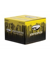 Proto Advantage Paintballs Case 1000 Rounds - Yellow Fill