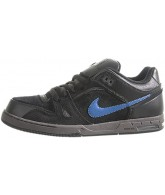 Nike Zoom Oncore 2 - Men's Shoes Black / Mountain Blue
