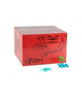 Valken Fate Paintball Case 500 Rounds - Teal Fill